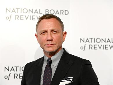Daniel Craig Fuming Over Claims His Final James Bond Movie 'No TimeTo Die' Is Cursed
