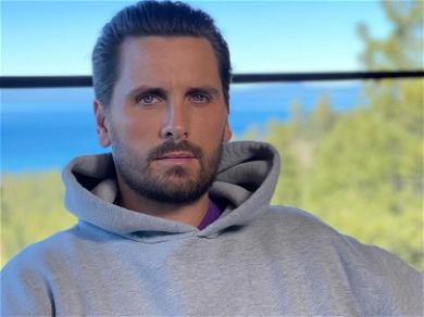 A Look Back On All The TimesScott DisickCrept Fans Out On 'KUWTK'
