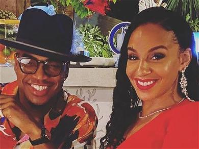 Ne-Yo Files For Divorce From Wife Crystal Smith