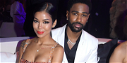 Big Sean Says He Made Jhené Aiko Orgasm Nine Times In A Day, Twitter Is Impressed