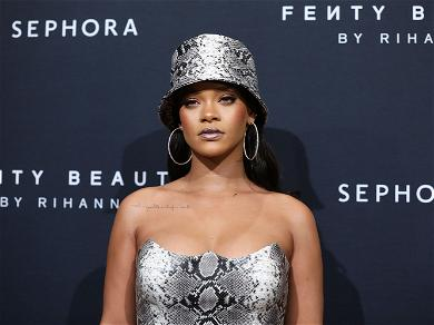 Is Rihanna Pregnant? Rumours Are Swirling After Possible Baby Bump Spotted