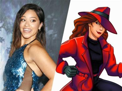Gina Rodriguez Is Starring as Carmen Sandiego in Live-Action Netflix Flick