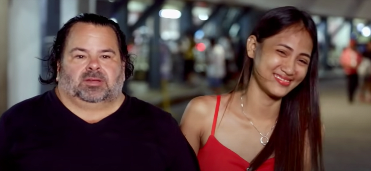 90 Day Fiancé Star Big Ed's Ex Rosemarie Calls Him A Liar Who Used Her For Fame