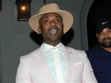 'Love & Hip Hop' Star Ray J Settles $30 Million Battle with Ex-Business Partner