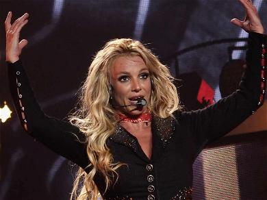 Britney Spears' Claim of Canceling Las Vegas Residency to Care for Father Was Just to Hide Mental Breakdown
