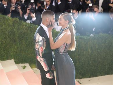 Is Gigi Hadid Giving Ex-Boyfriend Zayn Malik Another Chance?