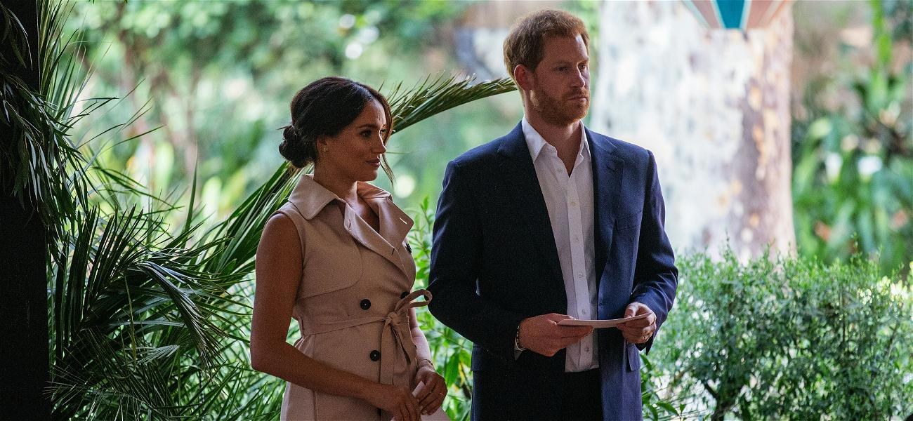 Meghan Markle and Prince Harry's Exit Results In Lay Off Of 15-Members of Royal Staff