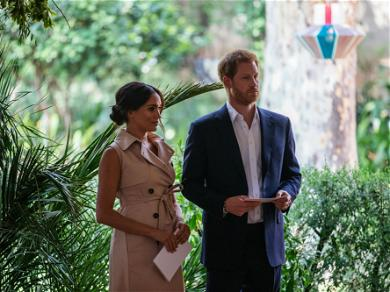 Prince Harry and Meghan Markle to Return to U.K. for Final Royal Engagements