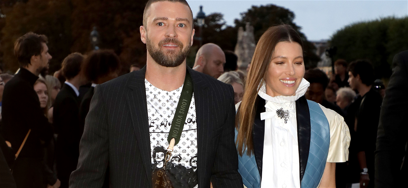 Justin Timberlake Shares First Photo Since Publicly Apologizing To Wife Jessica Biel