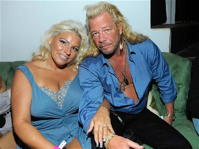 Beth Chapman's Daughter Slams Trolls For Making Awful Comments About Her Mother