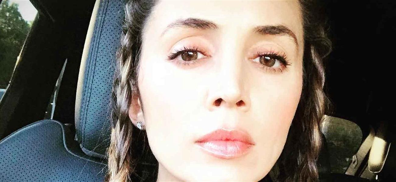 Eliza Dushku Claims She Was Molested at the Age of 12 While Working on 'True Lies'