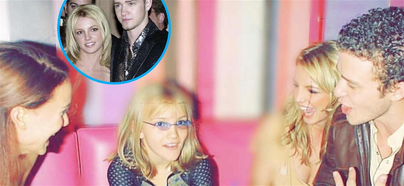 Britney Spears' Sister Sparks Fan Conspiracy Theories After Justin Timberlake Throwback Pic