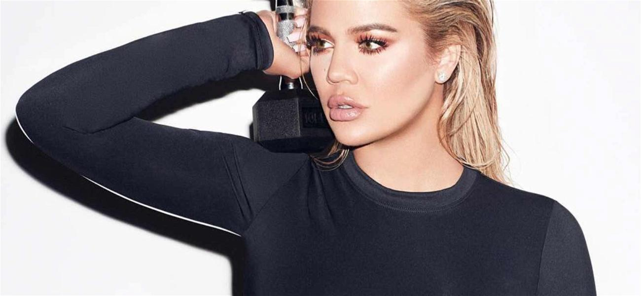 Khloé Kardashian Says Skinny Doesn't Mean Healthy After Kim's 'Anorexic' Controversy