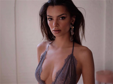 How Emily Ratajkowski Became Hollywood's 'It Girl' Almost Overnight