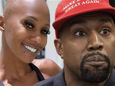 'Married To Medicine' Star Dr. Imani Compares Kanye West To Britney Spears, 'Kanye Is Very Ill'