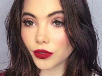 Gymnast McKayla Maroney Looks Back At It With No Regrets