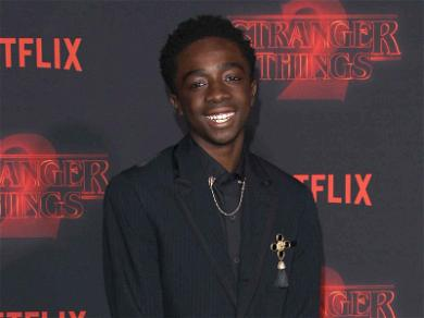 'Stranger Things' Caleb McLaughlin's Contract Shows He Only Made $1,000 More Per Ep for Season 2