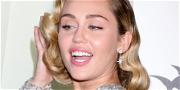 Miley Cyrus Flaunts Massive 'Tramp Stamp' Tattoo