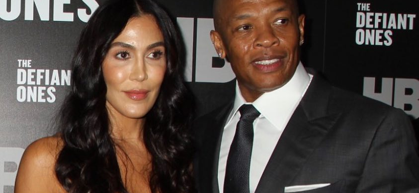 Dr. Dre Divorce: Couple Reportedly Spent Over $245 MILLION In Just Three Years!