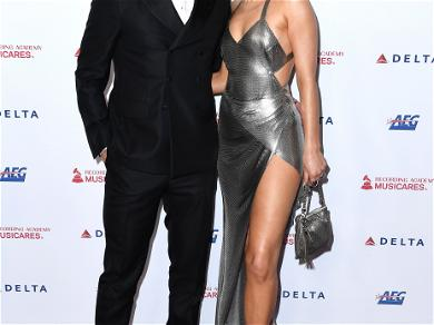 Channing Tatum and Jessie J Unofficially Prove They're Back Together with Red Carpet Pic
