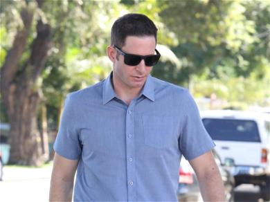 Tarek El Moussa Sues Over House Flipping Deal That Never Flipped (or Flopped)