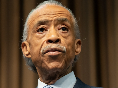 Reverend Al Sharpton Files For Divorce After Being Separated For Over A Decade!