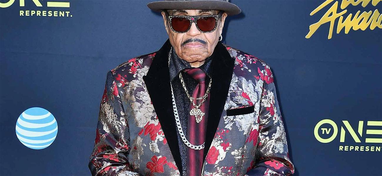 Michael Jackson's Father, Joe Jackson, Dead at 89