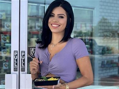 '90 Day Fiancé''s Larissa Dos Santos Lima Exploring Options To Move From Las Vegas