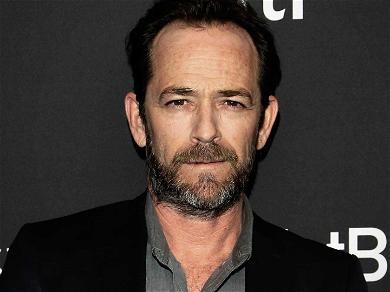 Luke Perry Dead at 52 After Stroke and Hospitalization, Surrounded by Family at Death