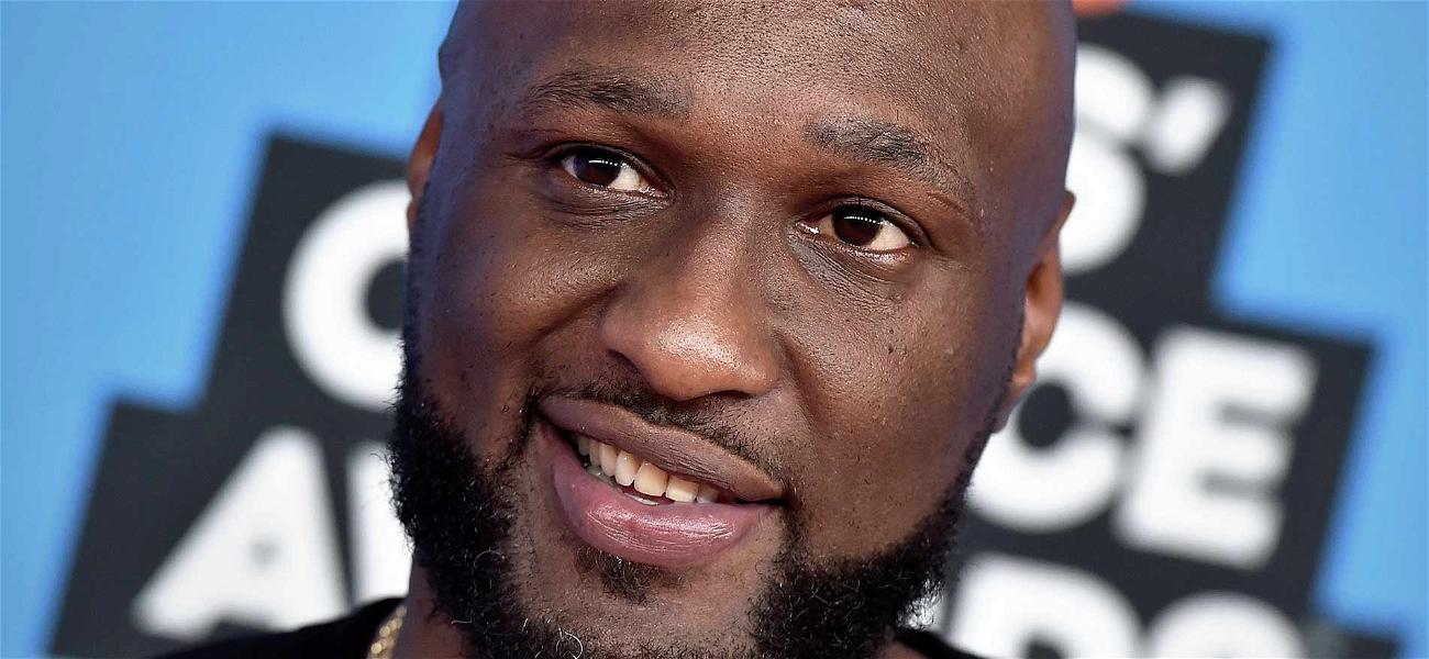 Ex-NBA Star Lamar Odom Has $17k AMEX Lawsuit Dismissed