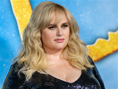 Rebel Wilson Shows Off Dramatic Weight Loss While Crushing Workout