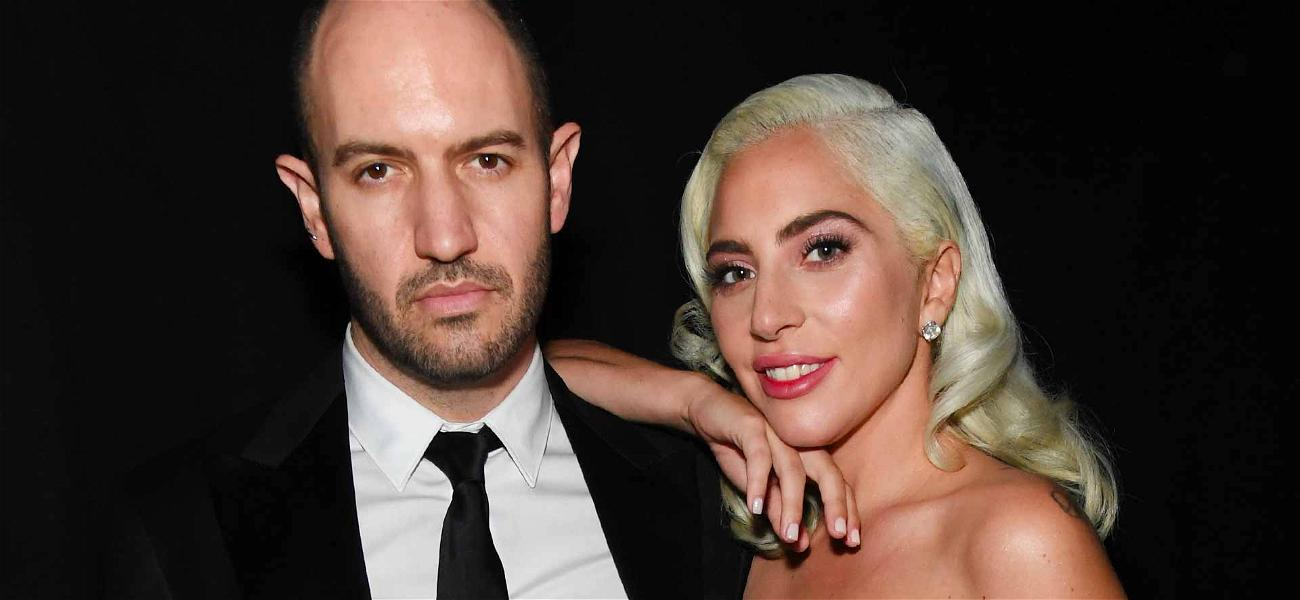 Lady Gaga's Longtime Manager Bobby Campbell Filling in for Ex-Fiancé at the Oscars