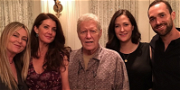 Alex Trebek's Children Are Just As Intriguing As He Is