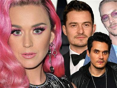 Katy Perry Sings About Googling Her Ex in New Song 'Never Really Over'