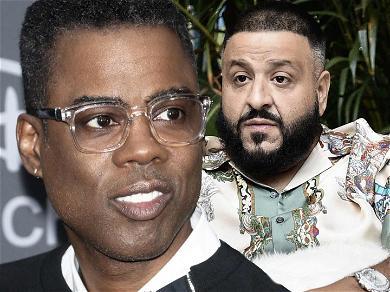 Chris Rock Questions DJ Khaled's Key to Fame