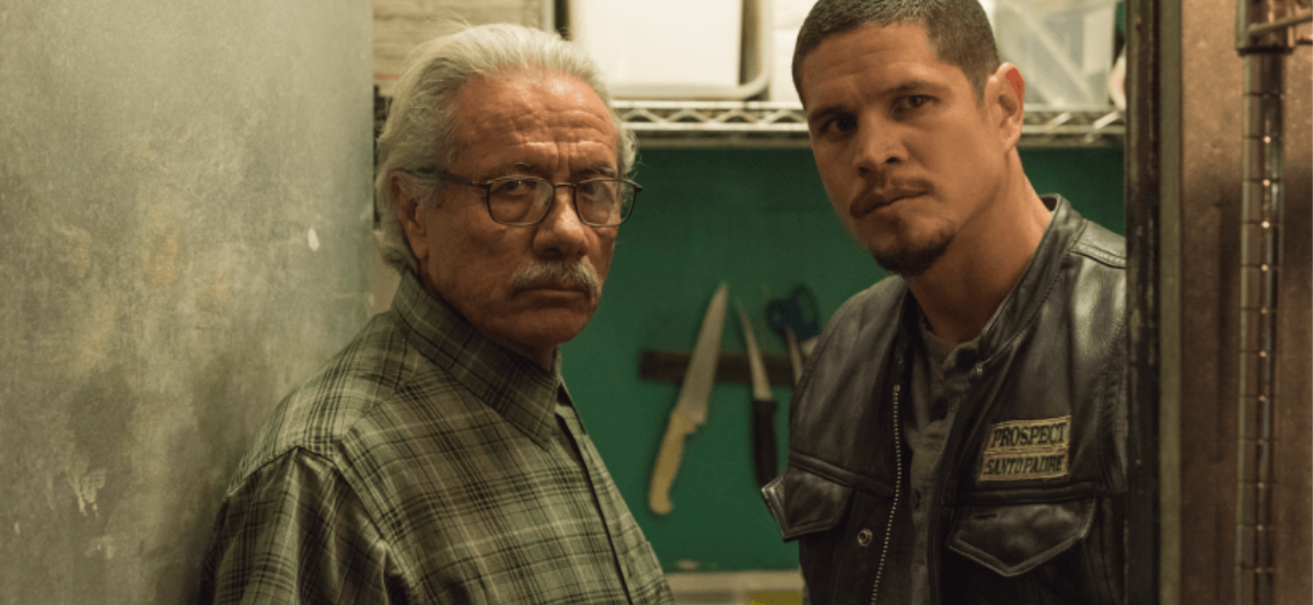 Watch The Explosive First Teaser For 'Mayans M.C.' Season 2