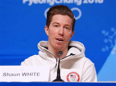 Shaun White Says He's 'Sorry' for Calling Sexual Harassment Allegation 'Gossip'