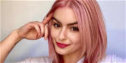 Ariel Winter Accidentally Flashes Bum At Chinese Grocery Store
