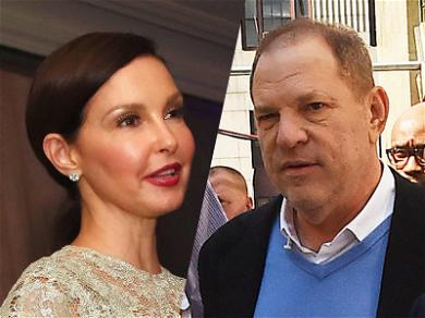 Harvey Weinstein Files Motion to Dismiss Ashley Judd Sexual Harassment Lawsuit