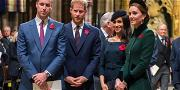 How Do Meghan Markle and Kate Middleton's Pre-Royal Lives Compare?