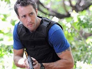 Facts About 'Hawaii Five-0' Star Alex O'Loughlin