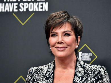 Kris Jenner Opens Up About the Affair That Destroyed Her Marriage to Robert Kardashian