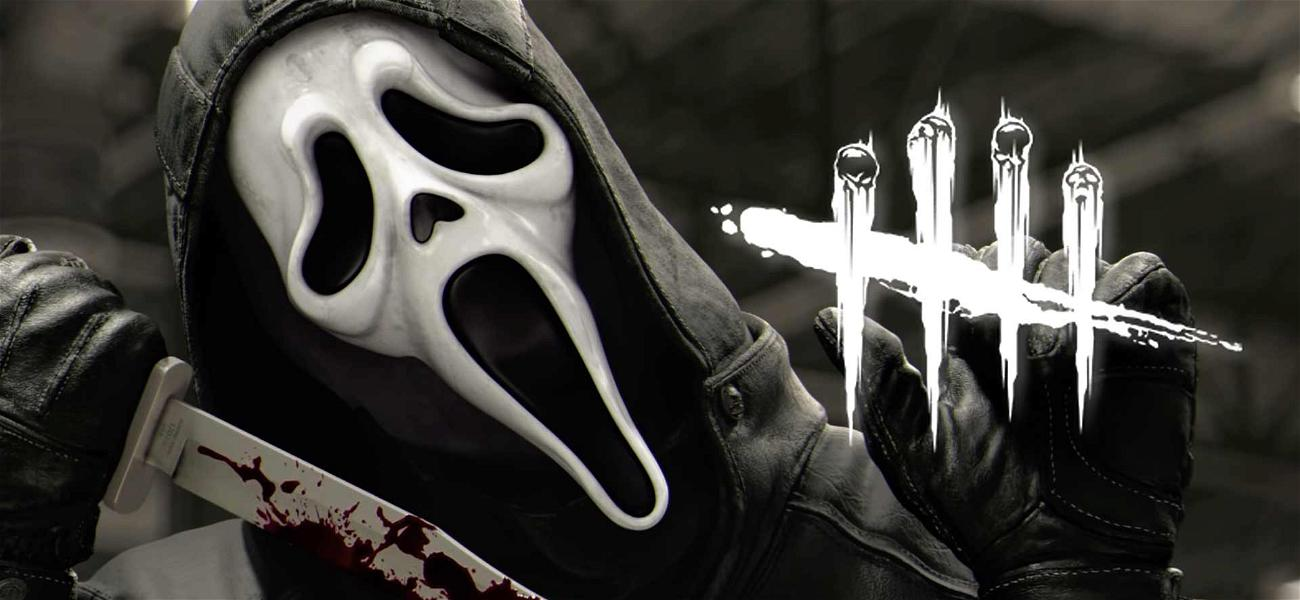 'Dead by Daylight' Game Reveals 'Scream' Villain Ghost Face as New Character