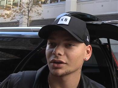 Country Star Kane Brown Has One Request On His Rider: Whiskey