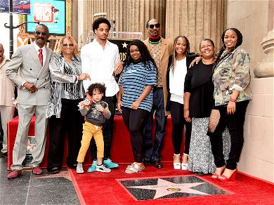 Beverly Broadus-Green: Snoop Dogg's Mom, and the Woman Behind His Apology