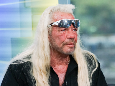 Dog the Bounty Hunter Claims Medical Emergency Was Over 'Broken Heart'