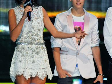 Selena Gomez and Justin Bieber Throughout The Years