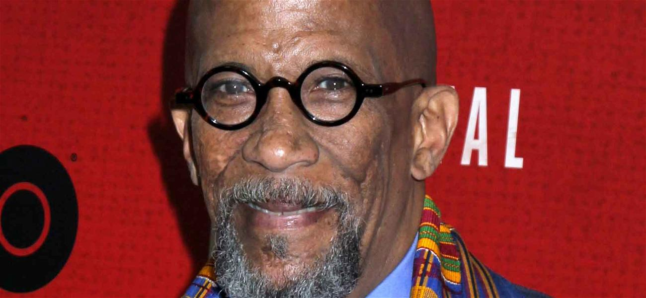 'The Wire' and 'House of Cards' Star Reg Cathey Dead at 59