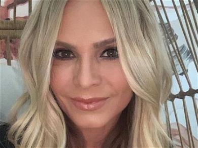 Tamra Judge SlamsShannon BeadorOn Twitter For Phony Friendship