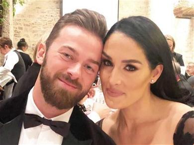 Nikki Bella Worried Wedding May Be Postponed Due To Pandemic